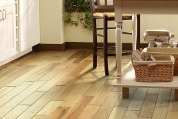 Vinyl floor manufacture and distribution company in Hanoi
